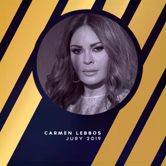 Social - Jury - Carmen