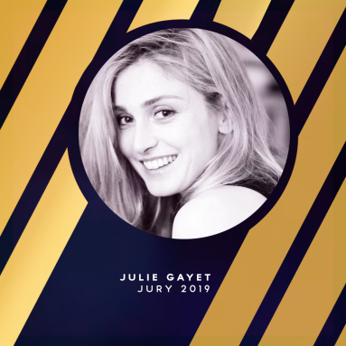 Social - Jury - Julie