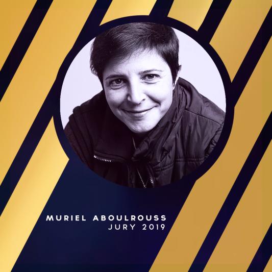 Social - Jury - Muriel