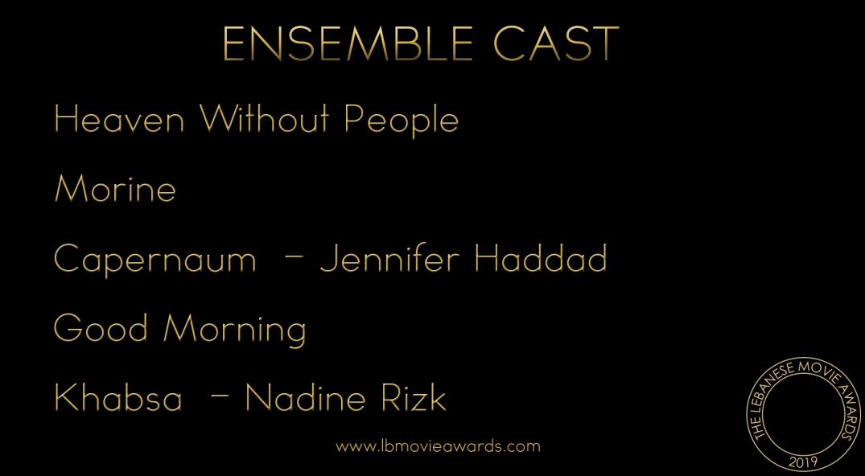 Best Cast